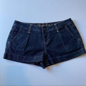 3/$20🌵American rag shorts size 5
